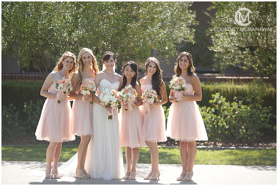 Summer Aliso Viejo Country Club Wedding in Aliso Viejo, California - Courtney McManaway Photography