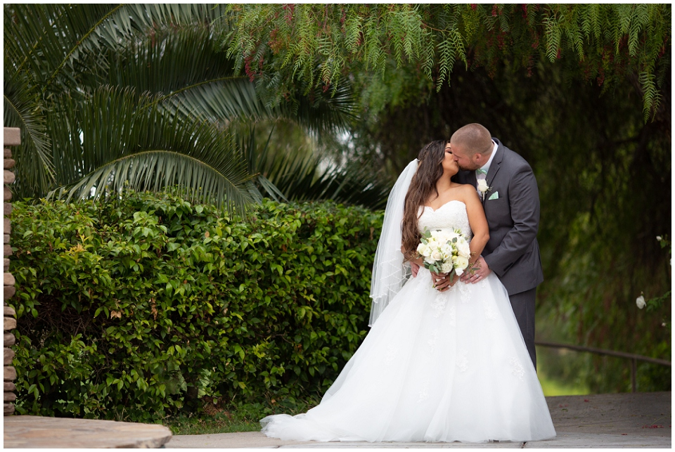 Wedgewood Menifee Lakes Wedding