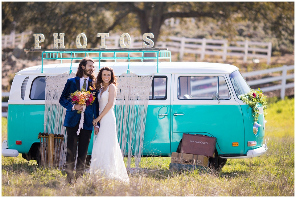 Temecula Boho Wedding Inspiration
