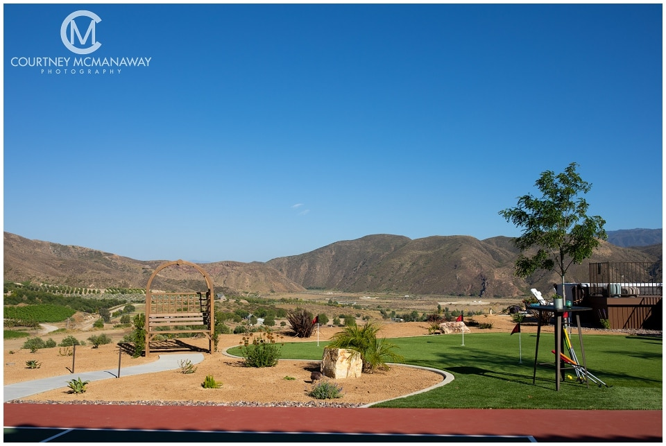 Temecula Hilltop Event Venue Photos by Courtney McManaway Photography