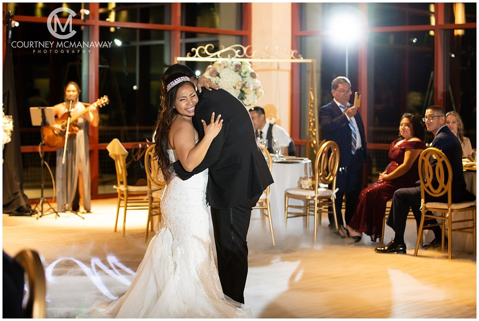 Glen Ivy Golf Club Wedding in Corona, CA by Corona Wedding Photographer Courtney McManaway Photography