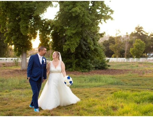 Boulder Oaks Golf Club wedding by Escondido wedding photographer Courtney McManaway Photography