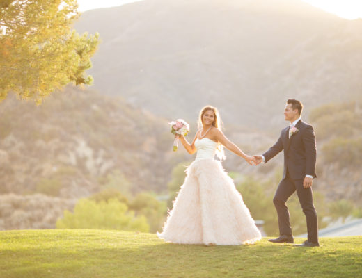 The best timeline for a fall wedding by Temecula wedding photographer Courtney McManaway Photography