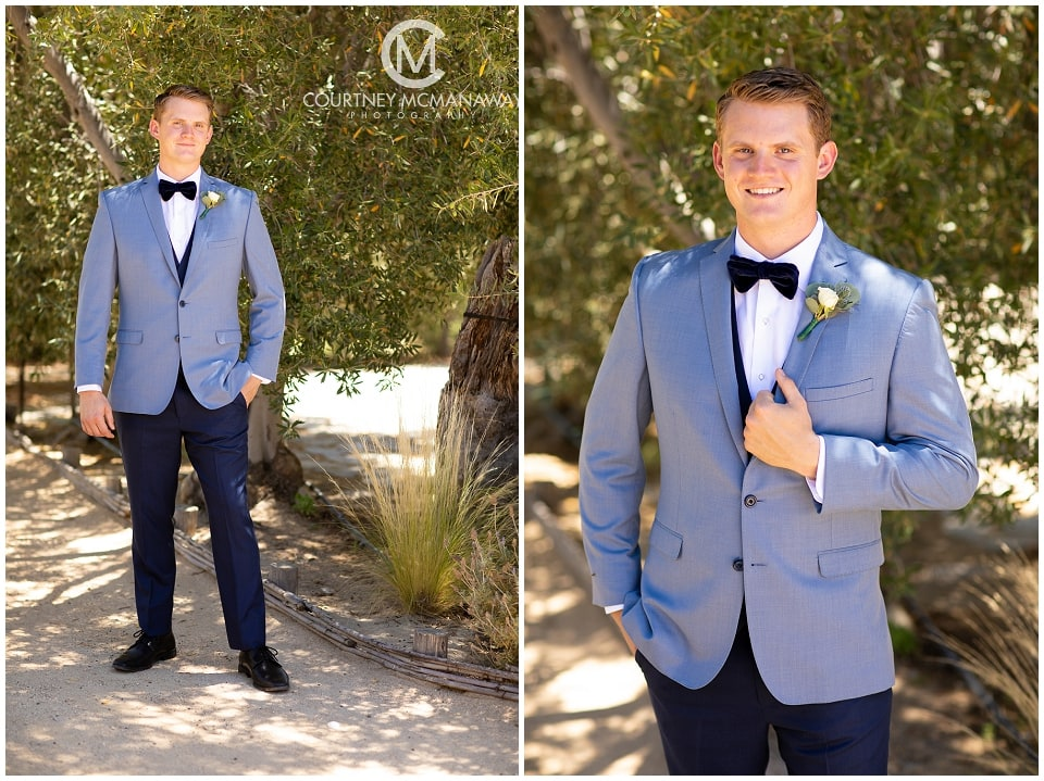 Rustic Olive Grove Styled Wedding Shoot in Temecula by Temecula Wedding Photographer Courtney McManaway Photography