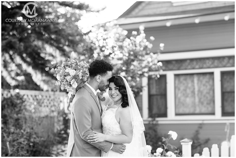 Orange County Elopement by Elopement Photographer Courtney McManaway Photography